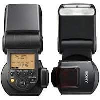 Sony Camera Flash Pickering, L1X 1C9