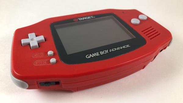 Portable Game Console gameBoy advance