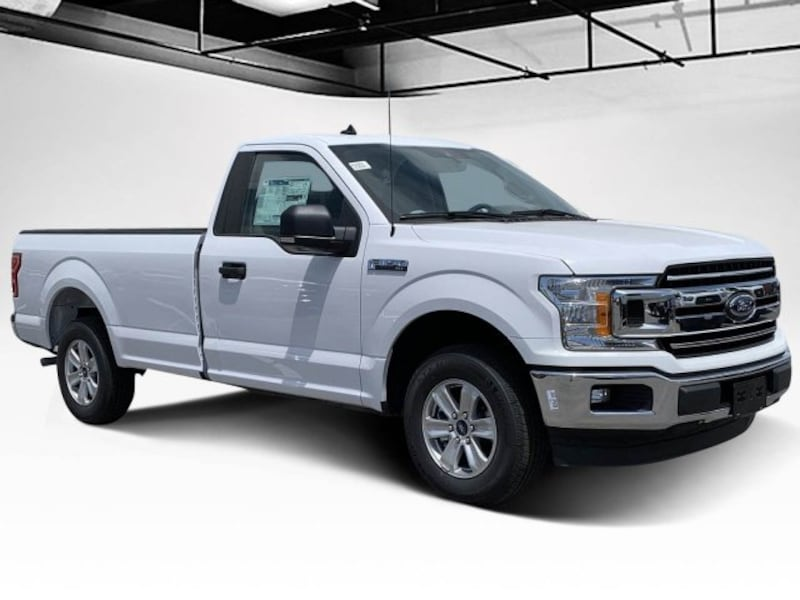2019 FORD F-150 0