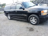 GMC - Yukon XL - 2004 District Heights, 20747