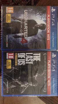 Due giochi per sony ps4 Infernetto, 00124