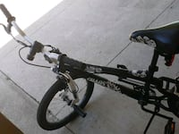 bmx. just  installed the  stand pegs and front and Toronto, M6M 2T7