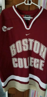 BC HOCKEY JERSEY Scituate, 02066