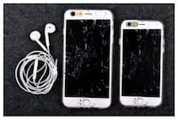 Phone screen repair Washington