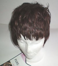 Pure Stretch Pixie Style Cap Wig Moore -V P0101131
