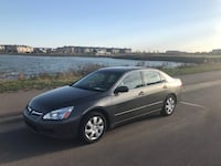 2006 Honda Accord Maple Grove