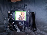 Xbox One with Accessories(trade for a ps4) Knoxville, 37920