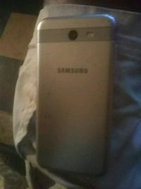 white Samsung Galaxy android smartphone Baltimore, 21207