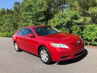 Toyota Camry 2007 Sterling, 20166
