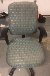 Office chair Herndon, 20170