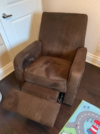 Recliner/Rocking chair