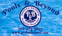 NEED A WATER CHANGE, CHLORINE BATH DONE IN YOUR POOL. CONTACT US TODAY  Las Vegas, 89108