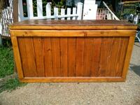Wooden trunk. Very nice. Great condition Evansville, 47711