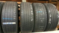 Set 2356516 (4) for only $28ea FREE install Tacoma, 98499