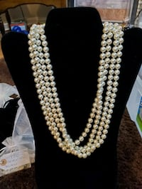 """Premier Designs """"pearl"""" necklace Stafford Courthouse, 22556"""