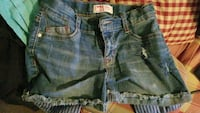 size 20 lei brand jean shorts Frankfort, 45628