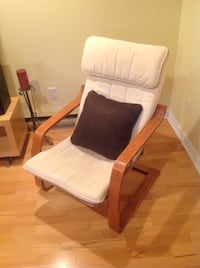 Chair. Good condition . Laval, H7P 4B2