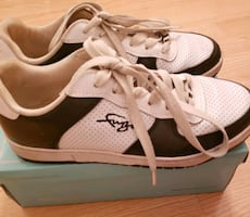 RUNNING SHOES size 9