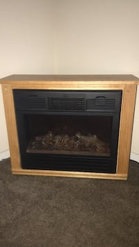 Fireplace BrandNew!