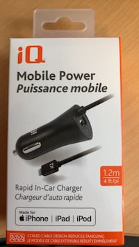 Mobile Power  Charger