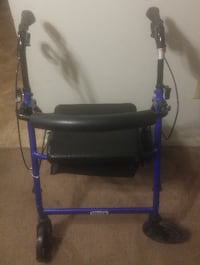 drive walker with seat Pataskala