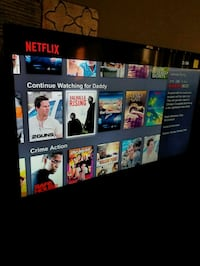 "32"" Sony led tv built in netflix youtube Victoria, V9A 1L1"