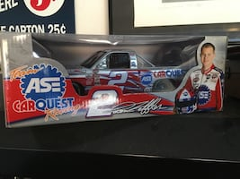 NASCAR Truck collectible - mint in box