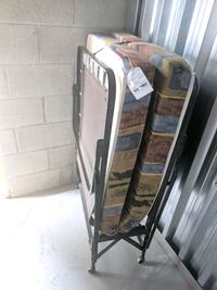 Cot for sale Mississauga, L5N 1B5