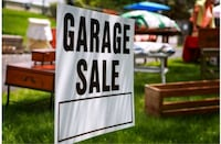 Huge Garage Sale Denver, 80210