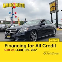 2014 Mercedes-Benz E 350 E 350 Luxury Laurel, 20724