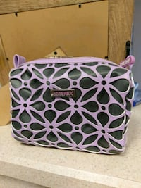 white and pink floral tote bag Melbourne, 32935