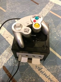Nintendo gamecube Waterloo