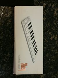 Xkey USB Musical Keyboard Woodbridge, 22191