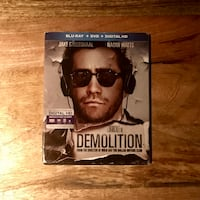 Demolition starting Jake Gyllenhaal  Oxnard, 93030