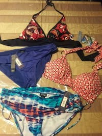 Woman's swimming suits Irvine, 92620