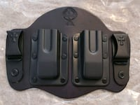 Crossbreed Holster Mag Carrier Sig Sauer 226 227 Virginia Beach, 23455
