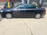 Luxury Sedan for sale (Audi A6 2006) Trumbull, 06611