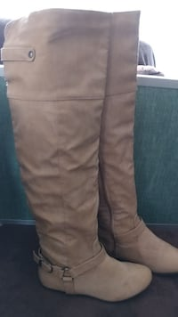 Knee high boots Newton, 50208