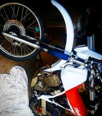1993 xr250r dirt bike Adamstown, 21710