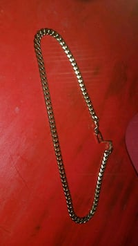 Gold Plated Steel Chain Abbotsford, V2S 3Z5