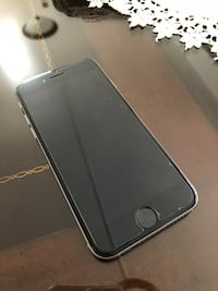iPhone 6 Black  34 km