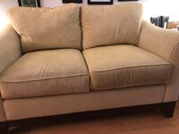 2 seater Love Seat - COUCH  Toronto, M6N