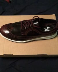 Men's Dr. Martens Brand New Size 12 Warren