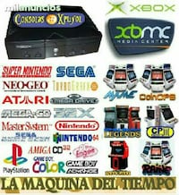 Consola Retrosistemas MultiBox