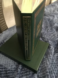 The Hobbit - Hardcover Book Frederick, 21703