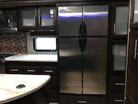 2016 XLR toy hauler fifth wheel Midvale, 84070