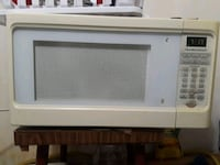 white and gray microwave oven El Paso, 79930