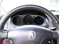 2005 Acura MDX Touring/Navigation/Entertainment Toronto