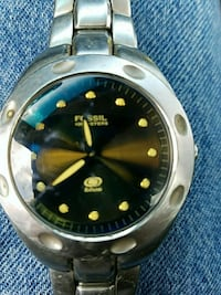 Fossil watch Natrona Heights, 15065