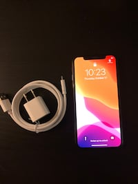 IPhone X 64 great condition  Vaughan, L4J 1A1